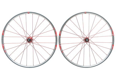 "Industry Nine Trail Aluminum Tubeless 27.5"" Wheelset"