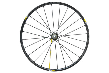 "Mavic Crossmax Pro Aluminum Tubeless 29"" Rear Wheel"