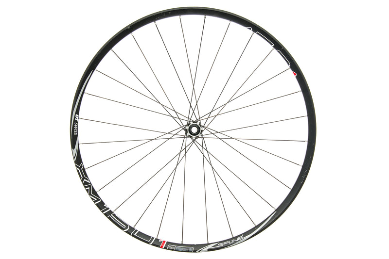 "DT Swiss XM 1501 Spline Aluminum Clincher 29"" Front Wheel non-drive side"