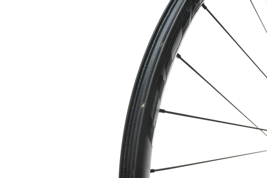 "ROL Aluminum Tubeless 27.5"" Front Wheel"