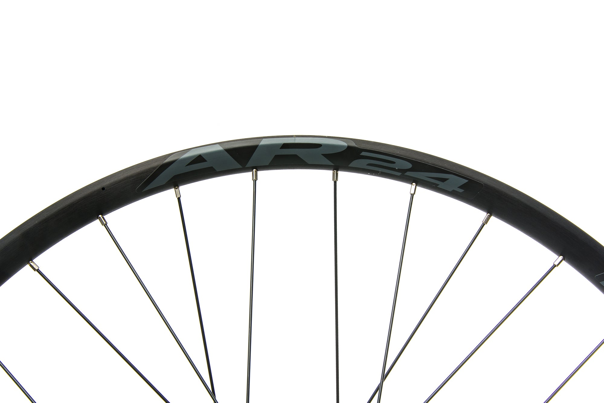 "Race Face AR24 Aluminum Tubeless 27.5"" Wheelset"