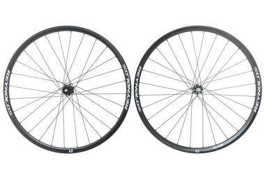 Reynolds Blacklabel Trail 29 Carbon Tubeless Wheelset