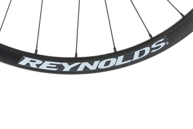 "Reynolds TR 307 Carbon Tubeless 27.5"" Wheelset cockpit"