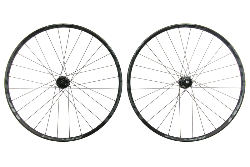 "Easton ARC 24 Aluminum Tubeless 29"" Wheelset drive side"