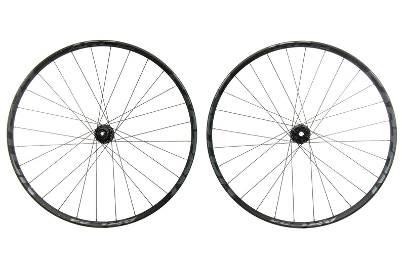 "Easton ARC 24 Aluminum Tubeless 29"" Wheelset non-drive side"