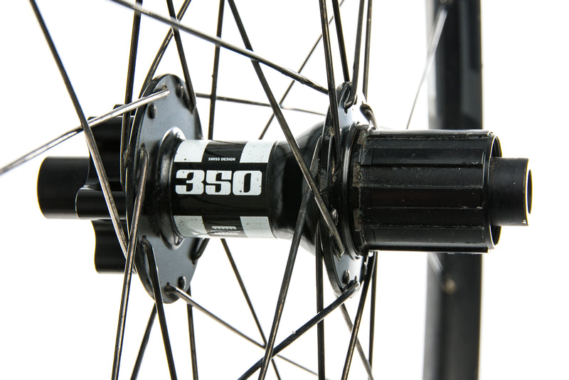 "Easton ARC 24 Aluminum Tubeless 29"" Wheelset drivetrain"
