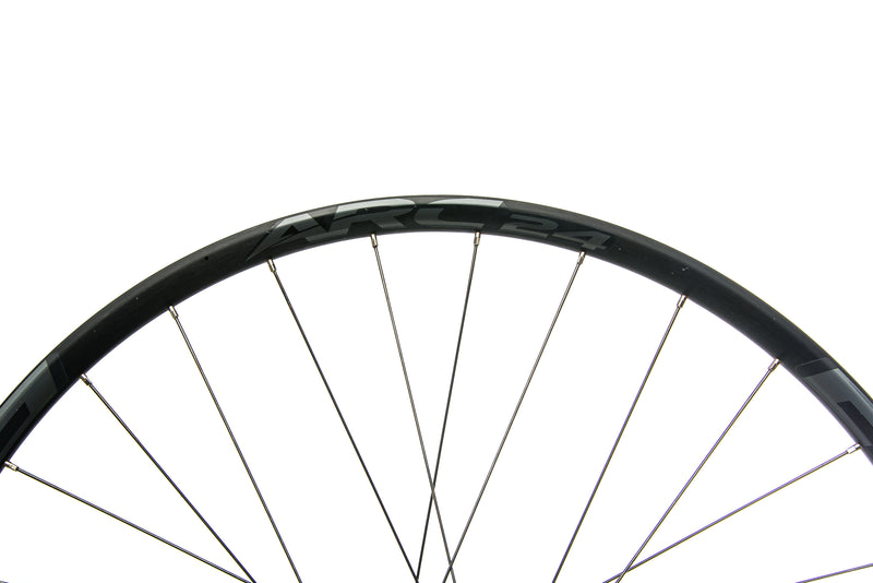 "Easton ARC 24 Aluminum Tubeless 29"" Wheelset cockpit"