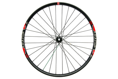 "Industry Nine Gravity Aluminum Tubeless 29"" Front Wheel"