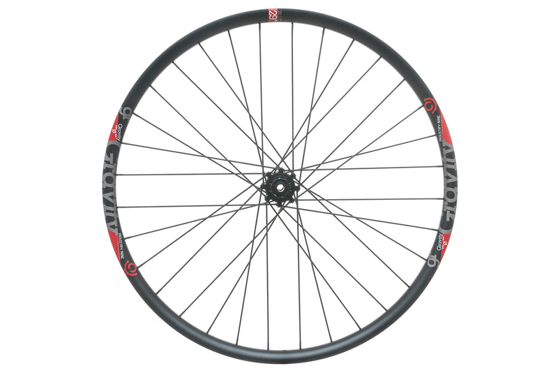 "Industry Nine Gravity Aluminum Tubeless 29"" Rear Wheel drive side"