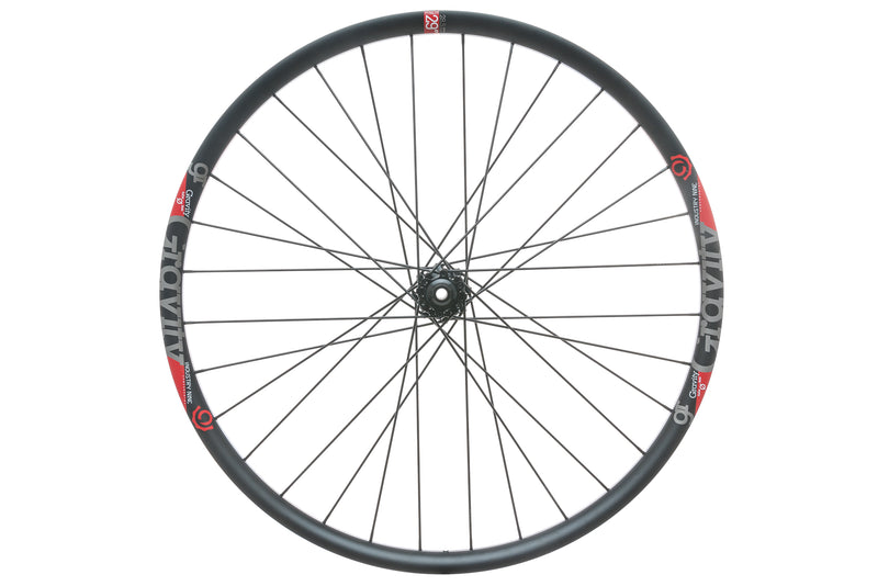 "Industry Nine Gravity Aluminum Tubeless 29"" Rear Wheel non-drive side"