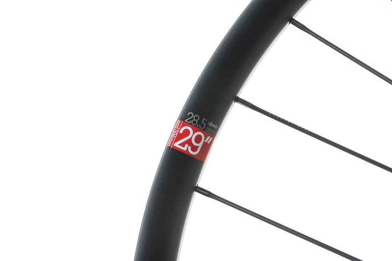"Industry Nine Gravity Aluminum Tubeless 29"" Rear Wheel front wheel"