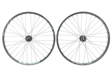 "Ibis 742 Carbon Tubeless 27.5"" Wheelset"