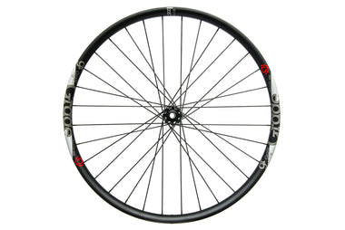 "Industry Nine Grade Aluminum Tubeless 27.5"" Front Wheel"