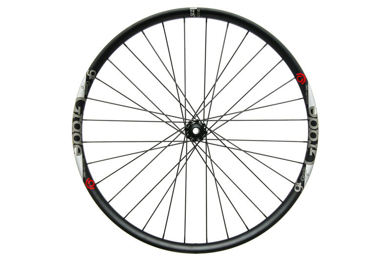 "Industry Nine Grade Aluminum Tubeless 27.5"" Front Wheel non-drive side"
