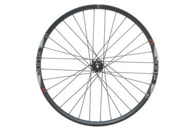 "Industry Nine Grade Aluminum Tubeless 27.5"" Rear Wheel"
