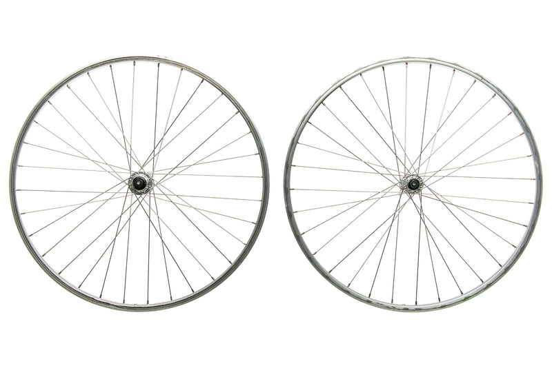 "Specialized X23 / Deore DX Aluminum Clincher 26"" Wheelset drive side"