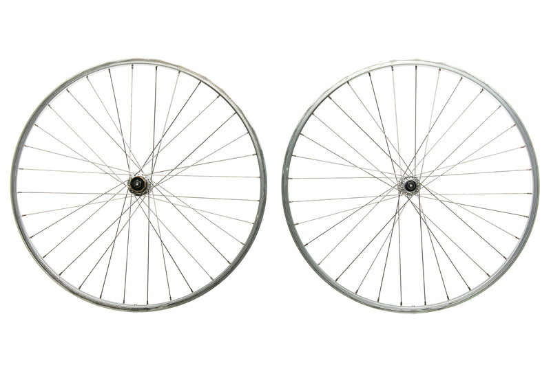 "Specialized X23 / Deore DX Aluminum Clincher 26"" Wheelset non-drive side"