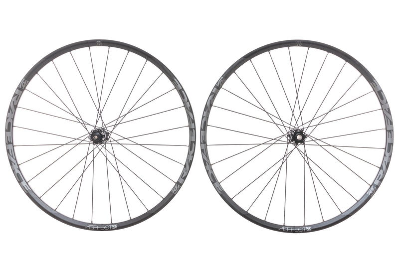 "Race Face Aeffect Aluminum Tubeless 27.5"" Wheelset SRAM XD drive side"