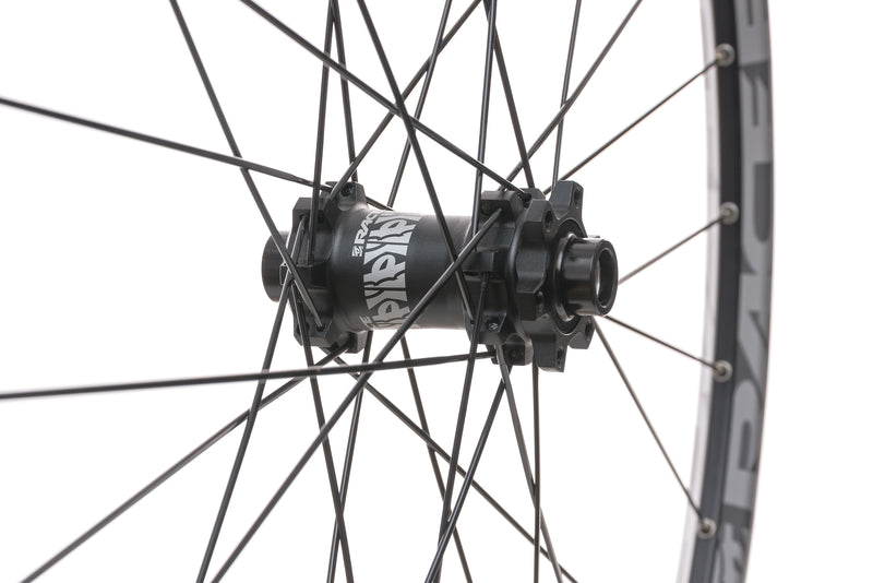 "Race Face Aeffect Aluminum Tubeless 27.5"" Wheelset SRAM XD sticker"
