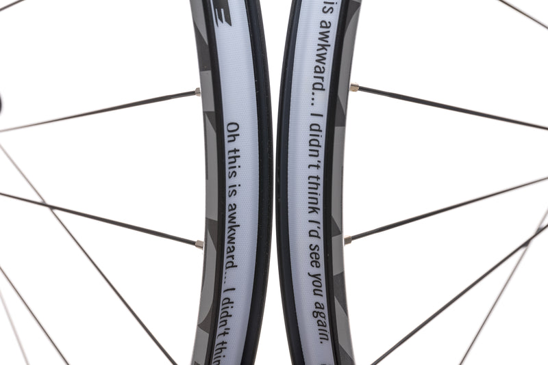 "Race Face Aeffect Aluminum Tubeless 27.5"" Wheelset SRAM XD front wheel"