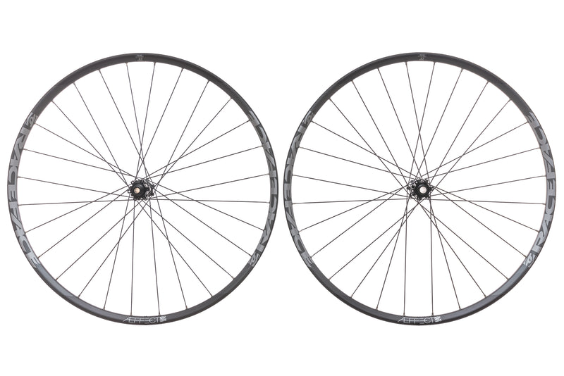 "Race Face Aeffect Aluminum Tubeless 29"" Wheelset SRAM XD Boost drive side"