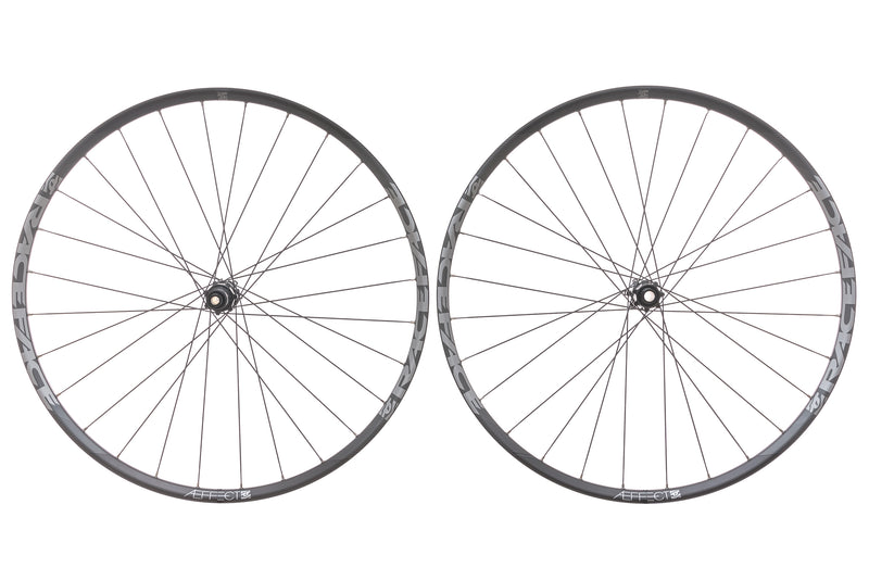 "Race Face Aeffect Aluminum Tubeless 29"" Wheelset SRAM XD Boost non-drive side"