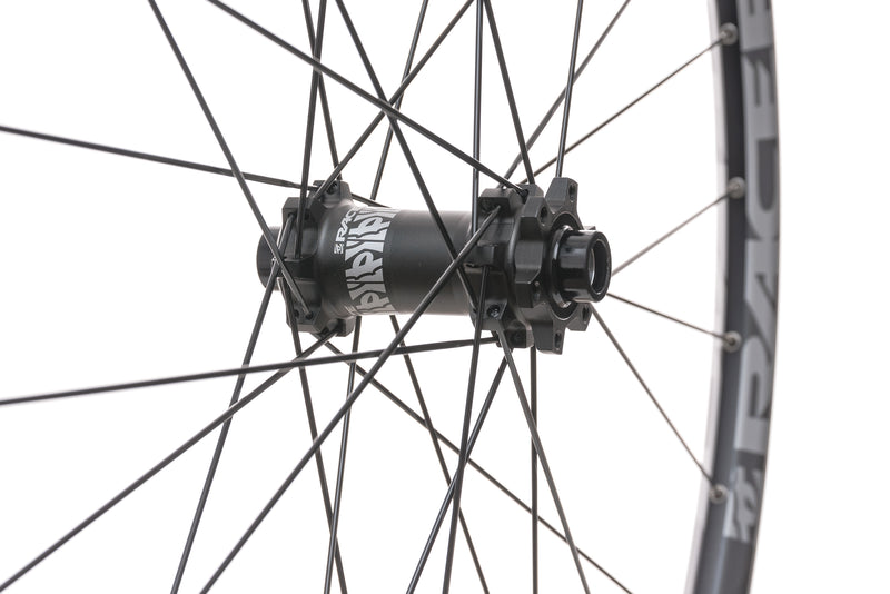 "Race Face Aeffect Aluminum Tubeless 29"" Wheelset SRAM XD Boost sticker"