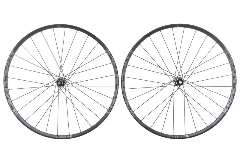 "Race Face Aeffect Aluminum Tubeless 29"" Wheelset SRAM XD - 2017 non-drive side"