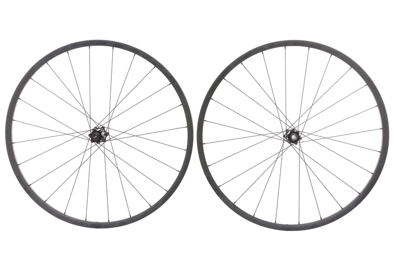 "Easton EC70 Carbon Tubeless 29"" Wheelset drive side"