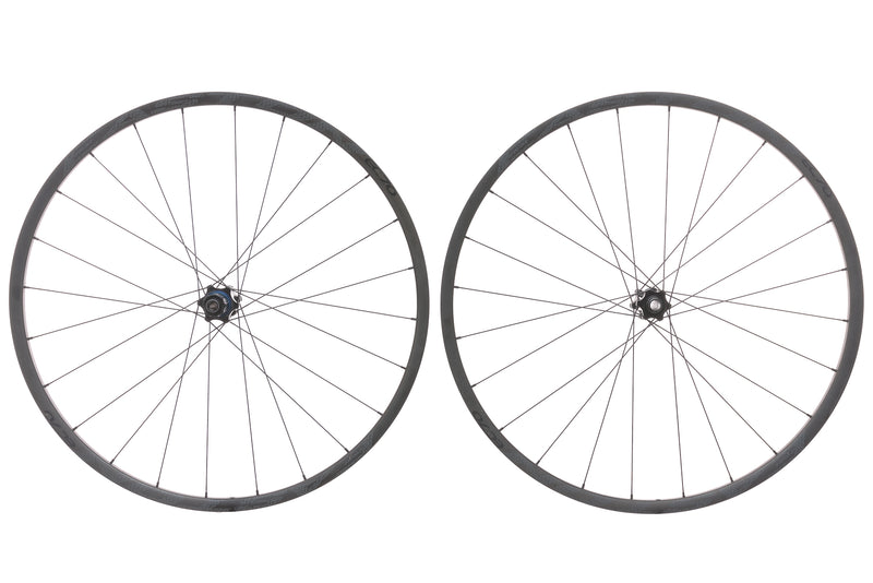"Easton EC70 Carbon Tubeless 29"" Wheelset non-drive side"