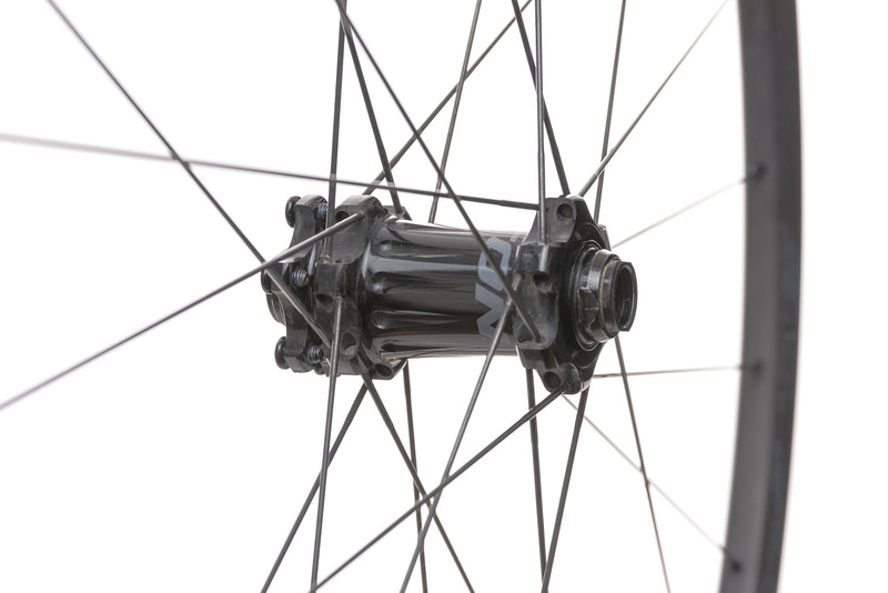 "Easton EC70 Carbon Tubeless 29"" Wheelset sticker"