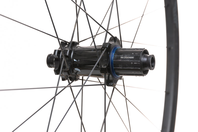 "Easton EC70 Carbon Tubeless 29"" Wheelset drivetrain"
