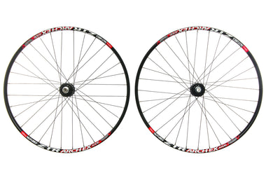 "Stan's No Tubes Arch EX Alloy Tubeless 27.5"" Wheelset"