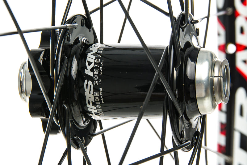 "Stan's No Tubes Arch EX Alloy Tubeless 27.5"" Wheelset sticker"