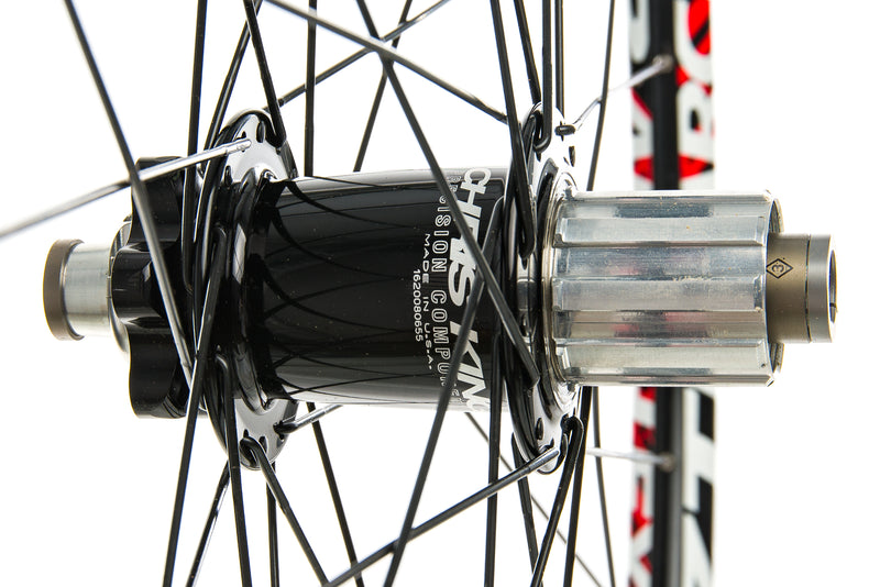 "Stan's No Tubes Arch EX Alloy Tubeless 27.5"" Wheelset drivetrain"