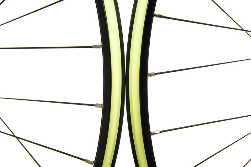"Stan's No Tubes Arch EX Alloy Tubeless 27.5"" Wheelset front wheel"
