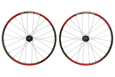 "Reynolds XC Carbon Tubeless 26"" Wheelset"