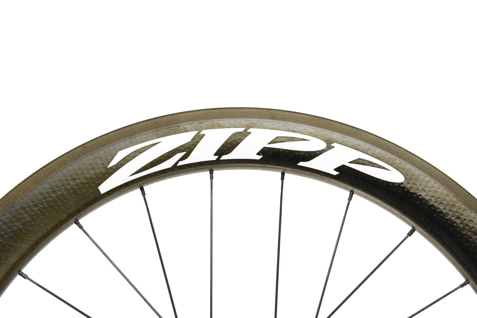 Zipp 404 Firecrest Carbon Clincher 700c Rear Wheel