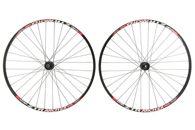 "Stan's No Tubes  ZTR Arch EX Alloy Clincher 27.5"" Wheelset"