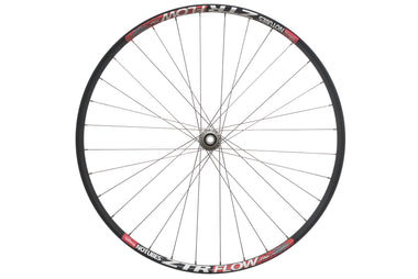 "Stan's No Tubes ZTR Flow Aluminum Tubeless 29"" Front Wheel"