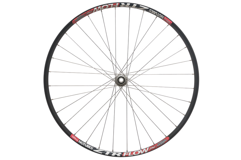 "Stan's No Tubes ZTR Flow Aluminum Tubeless 29"" Front Wheel drive side"
