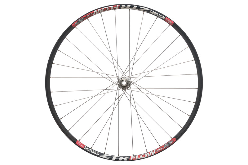 "Stan's No Tubes ZTR Flow Aluminum Tubeless 29"" Front Wheel non-drive side"