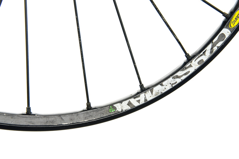 "Mavic Crossmax Disc Aluminum Clincher 29"" Wheelset detail 1"