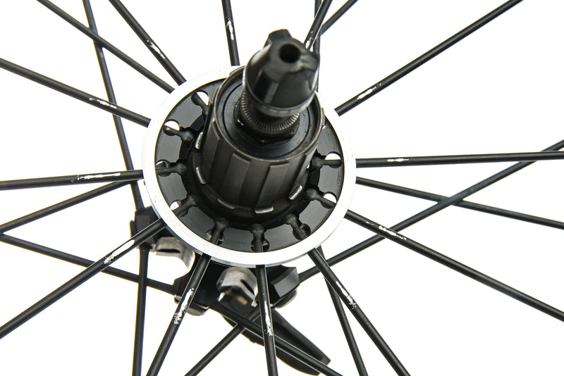 "Mavic Crossmax Disc Aluminum Clincher 29"" Wheelset detail 2"