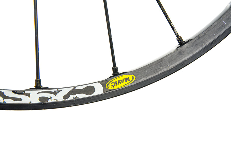 "Mavic Crossmax Disc Aluminum Clincher 29"" Wheelset detail 3"
