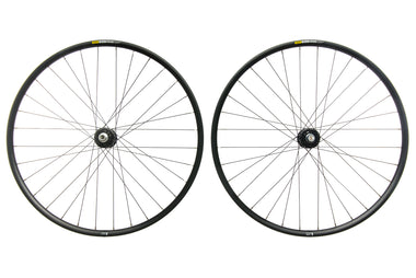 "Mavic XC 421 Disc Aluminum Tubeless 29"" Wheelset"