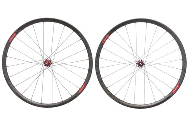 "Reynolds Niner Carbon Clincher 29"" Wheelset"