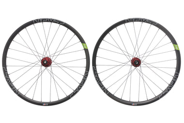 "Next Grit Carbon Tubeless 29"" Wheelset"