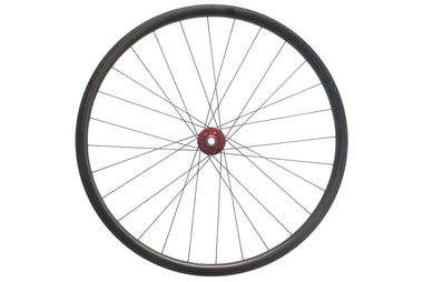 "ENVE M50 Fifty Carbon Tubeless 29"" Front Wheel"