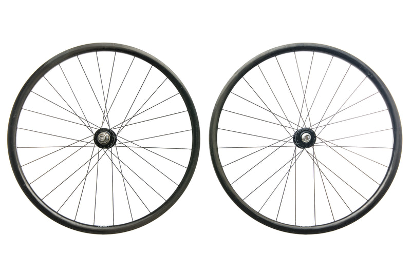 "ENVE M50/50 Carbon Tubeless 29"" Wheelset drive side"